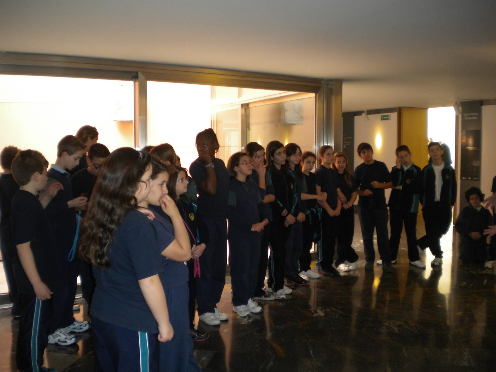 Colegio Ana María Matute Tercer Ciclo Primaria: ¡Qué bien lo pasamos y  cuánto hemos aprendido en nuestra excursión a Cartagena!