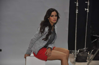 ACTRESS SHAZAHN PADAMSEE PHOTO SHOOT PICTURES