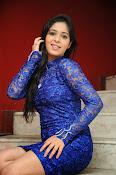 Garima Jain Glam pics at Nawab Basha event-thumbnail-12