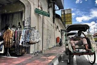 Pasar Kembang Jogja, Yogyakarta 3