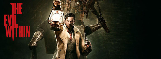 The Evil Within HD Cover Game