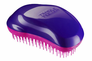TANGLE TEEZER BICOLOR ROSA E VIOLA