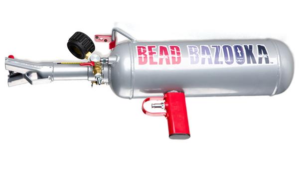 Tire Bead Blaster >> Technick Slide: July 2013