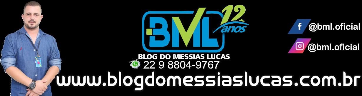 Blog do Messias Lucas