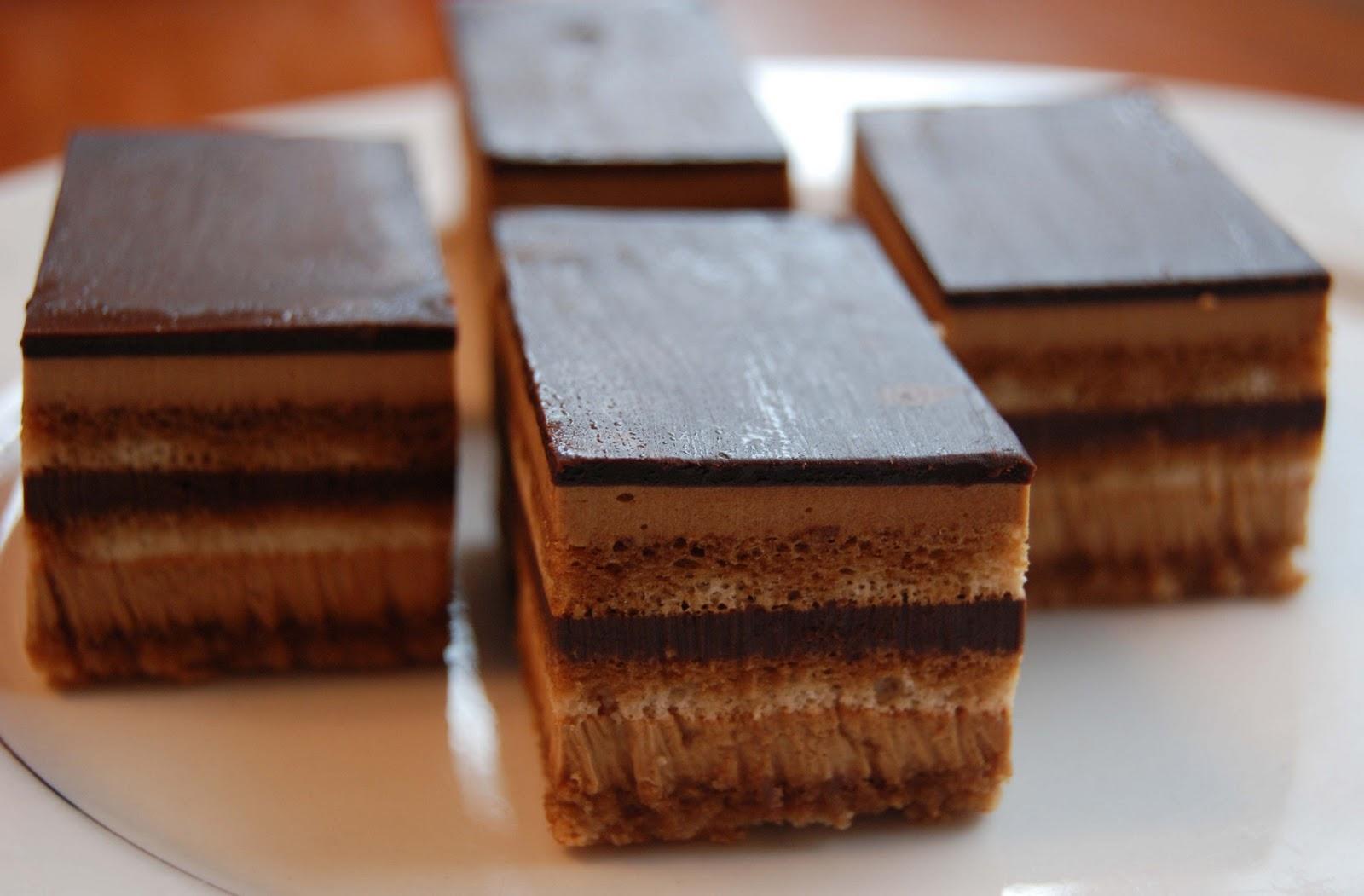 "Let Them Eat Cake!"" - 5 French Cakes - Ready Set Trek"