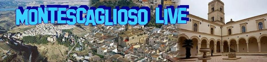 Montescaglioso Live