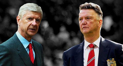 Consigue tu apuesta sin riesgos en el partido Arsenal vs Manchester United del 4 de octubre del 2015