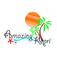 Contributor of Amazing Kepri