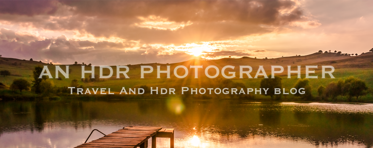 An HDR Photographer