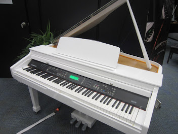 DIGITAL GRAND PIANO - 2017 FACTORY CLOSEOUT PRIVATE SALE