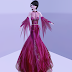 From the Runway of Miss Virtual World 2013 - Lolita and Marzia