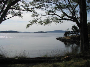 Jones Island Hiking &amp; Picnic Trips
