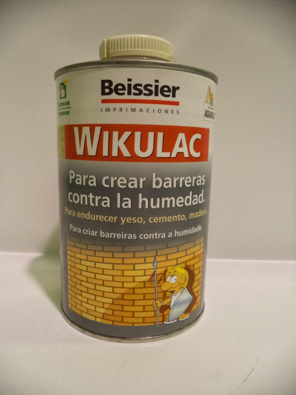Hiperpinturas productos espec ficos contra la humedad - Contra la humedad ...