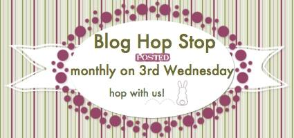 Stampin' Up! Demo Blog Hop