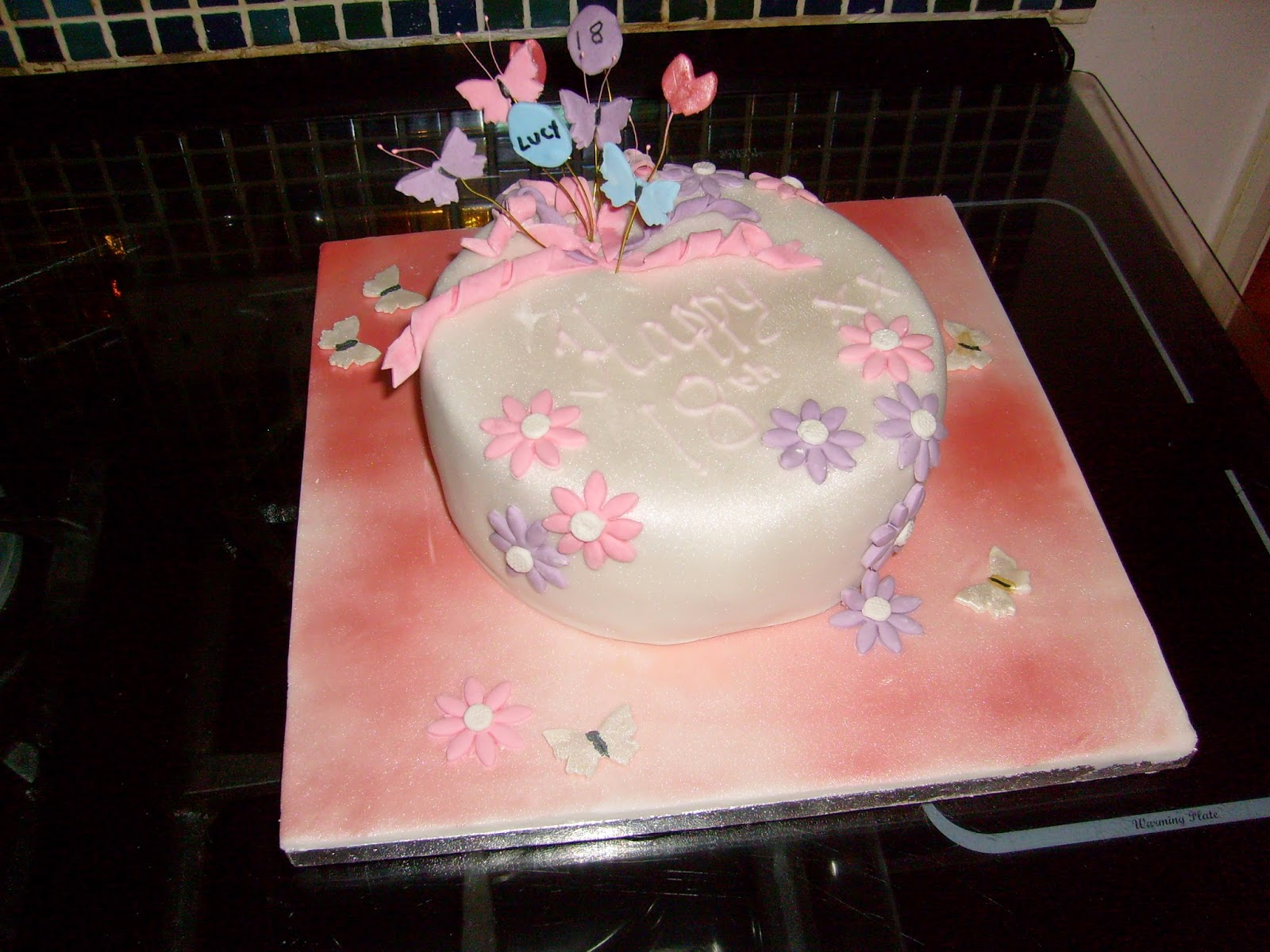 Cake Ideas Birthday Girl : Top 77 Photos Of Cakes For Birthday Girls Cakes Gallery