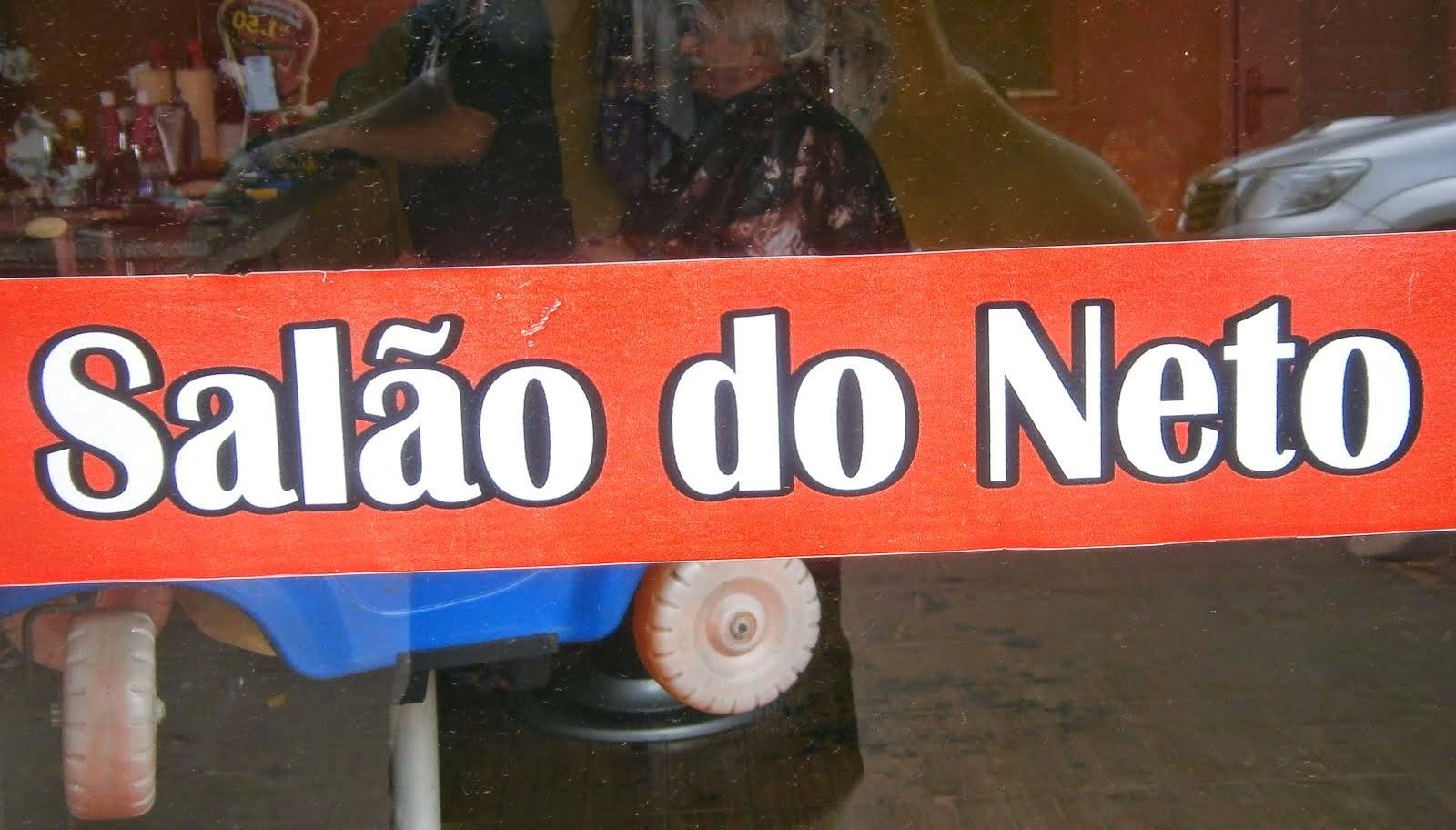 Neto Barbeiro