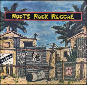 ROOTS ROCK REGGAE LP(COM MELO DE LUIZINHO)