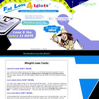 Fat Loss 4 Idiots / Weight Loss and Diet Center