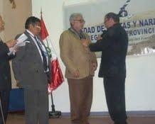 VII Concurso Escolar Regional de Declamación