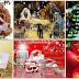 Hermosas tarjetas y postales GIF ANIMADAS con mensajes y frases para regalar en navidad