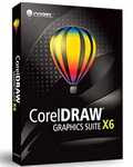 CorelDRAW Graphics Suite X6 x86/x64 Full With Keygen