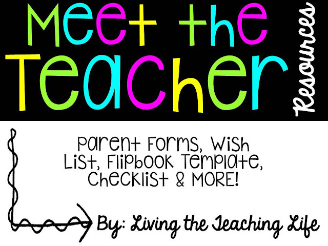 https://www.teacherspayteachers.com/Product/Meet-the-Teacher-Editable-Edition-1963510