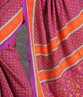 Saree Design For This Year Eid+(36) Eid Collection Saree Design