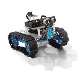 Semi Autonomous