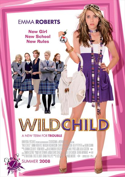 Diva adolescente (Megapetarda) (Wild child) (2008) Online