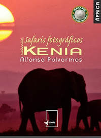 Guías de Safaris Fotográficos. África