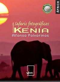 Guías de Safaris Fotográficos. África