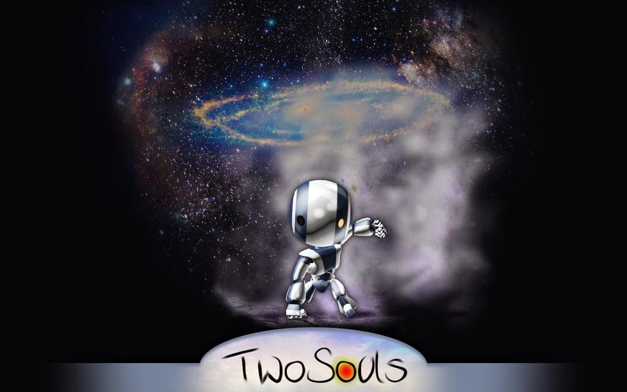 Two Souls Pro v1.0 APK+DATA