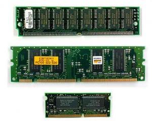 Jenis-Jenis RAM