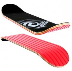 how to make a stanced skateboard