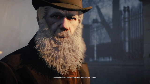 Assassin's Creed Syndicate robert topping
