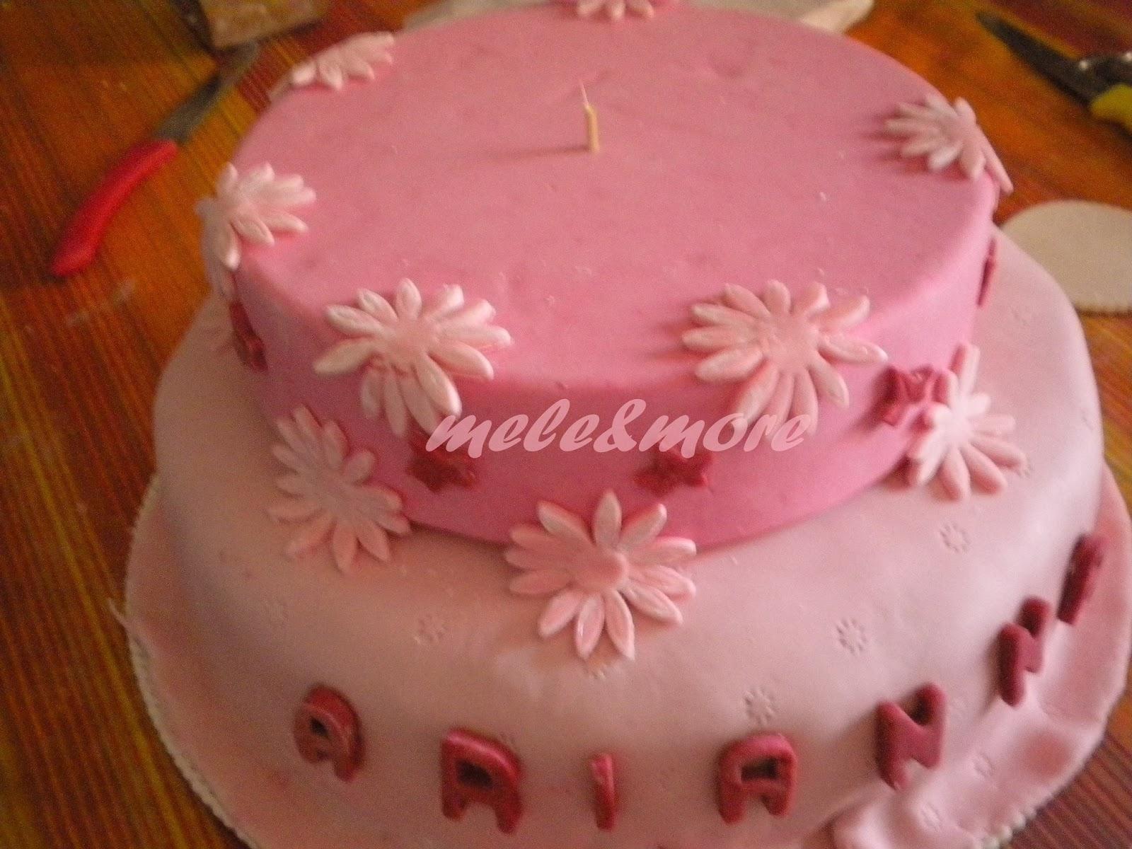 Mele more torta hallo ketty e margherite for Arte delle torte clementoni