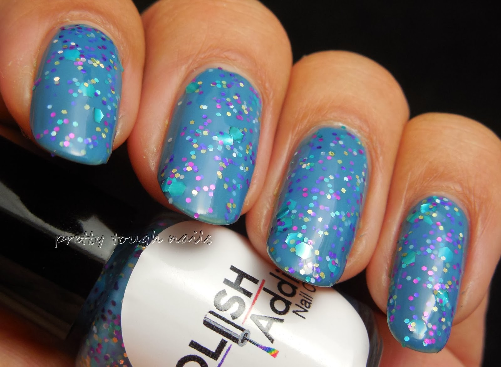 Polish Addict A Beautiful Mess