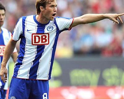 Andreas Ottl - Hertha Berlin SC (2)