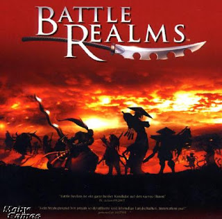 Download Games Battle Realms Full Version
