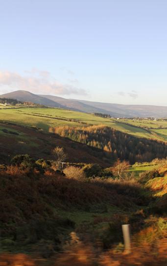wicklow, irlanda