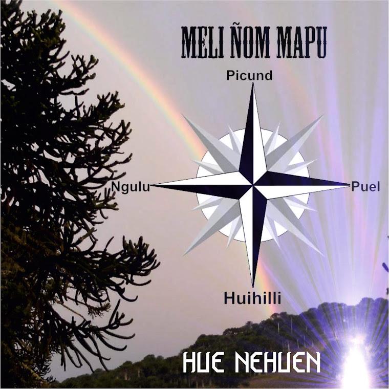 MELI ÑOM MAPU
