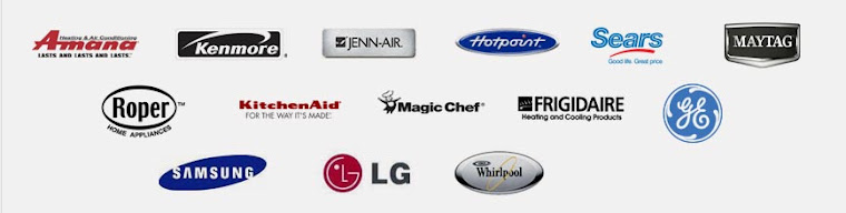 brandbanr1 What To Look For In Looking For Good Appliance Repair Company