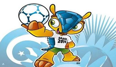 Daftar Negara Peserta Piala Dunia 2014