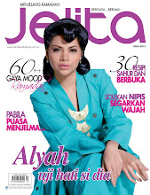 Magazine JELITA Issue July 2012