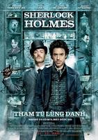 Phim Sherlock Holmes [HD] - Thám Tử Lừng Danh 2009