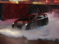 Supercar Lamborghini Sesto Elemento Ready for Launch