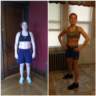 beachbody before and afters