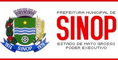 Prefeitura Municipal de Sinop