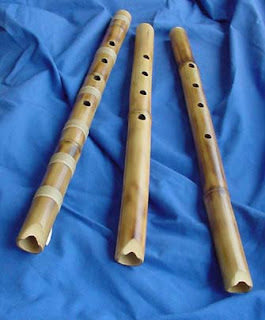 Shakuhachi