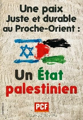 Halte au massacre à Gaza !